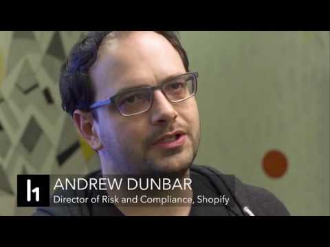 Shopify's Andrew Dunbar on the Success of h1415