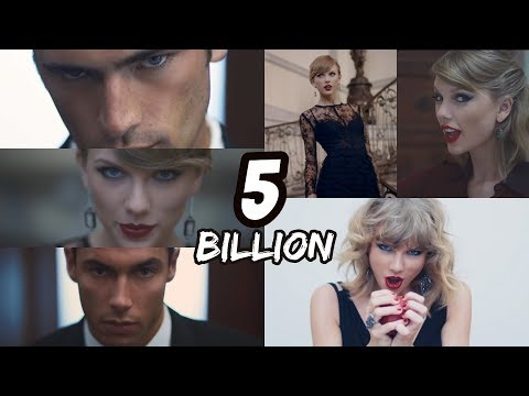 Top 20 Most Viewed Songs of All Time on YouTube!!
