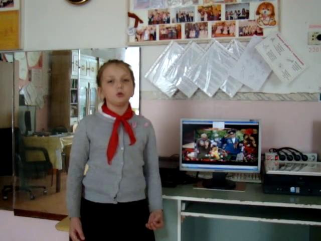 Изображение предпросмотра прочтения – ВарвараФедосеева читает произведение «Прорыв блокады Ленинграда» (Разные писатели )