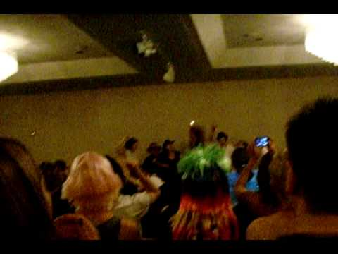 Tokyo in Tulsa 2010 Journey Karaoke
