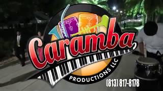 Caramba Latin Jazz Trio 3