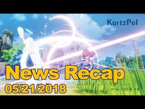 MMOs.com Weekly News Recap #148 May 21, 2018