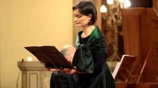 Tarquinio Merula - Canzonetta spirituale sopra la Nanna - La Venexiana