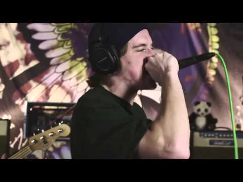 The Story So Far - All Wrong (The Waiting Room Live)