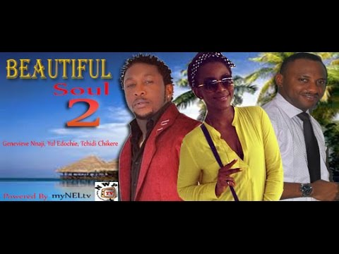 Download Beautiful Soul 2  -  Nigeria Nollywood Movie