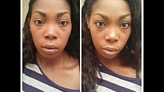 Highlighting and Contouring with Eye Shadow Thumbnail