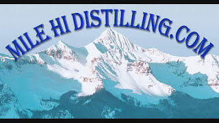 Moonshine still Alcohol still making moonshine and alcohol by Mile Hi  Distilling