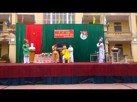 THPT Quỳnh Thọ (hội diễn 26.03.2014)