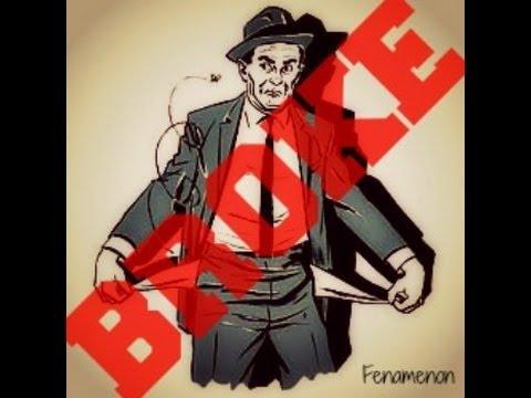 FENAM - Broke (Tyga - Dope Parody/Cover)