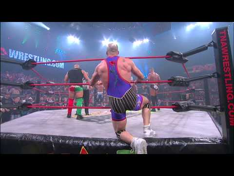 No Surrender 2009: World Heavyweight Championship Match