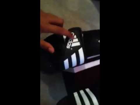 7acd9a3c3 Adidas sandals - YouTube