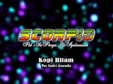 Indri Ananda - Kopi Hita *Scorpio - LIVE SHOW