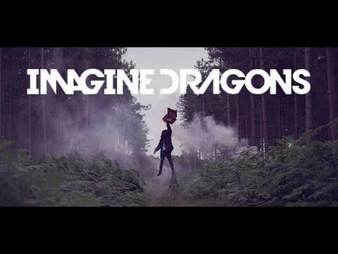 La Mejor Musica de Imagine Dragons