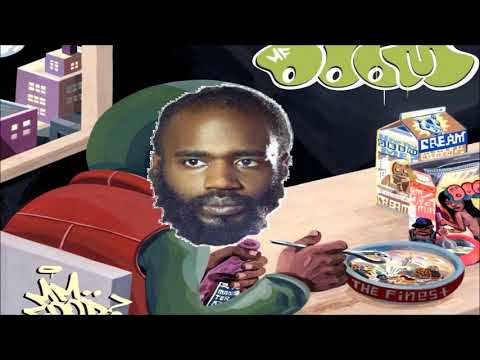 Rap Snitches in a Good Neighborhood - Death Grips/MF DOOM Mashup