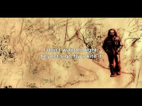 Ziggy Marley - Love is My Religion (with lyrics)