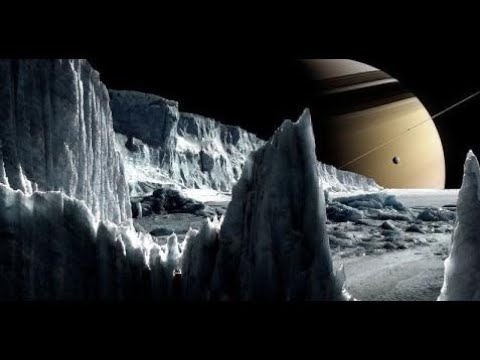 Life on Saturns Moon Enceladus?? NASA Explains How This Could Be Possible