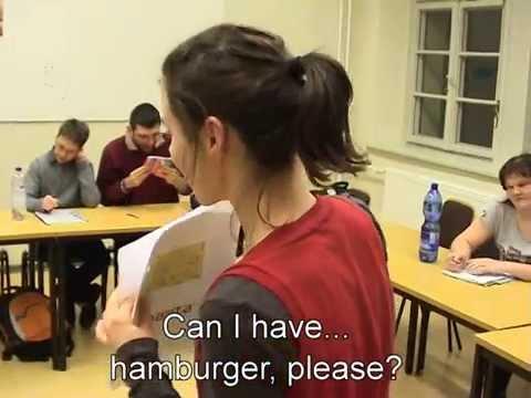 Englisch Für Menschen Mit Lernschwierigkeiten