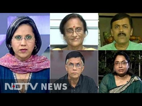 Will Congress Survive Rita Joshi's Exit Before UP Polls?