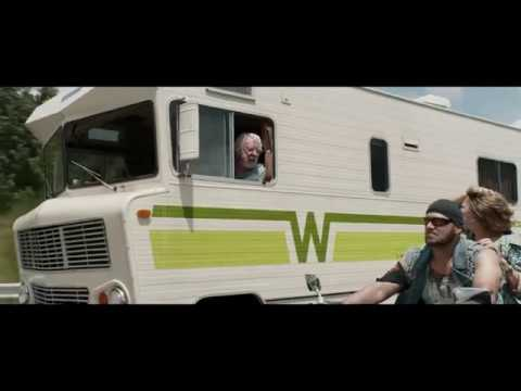 Download Youtube: The Leisure Seeker UK trailer (Universal Pictures) HD