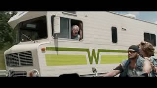The Leisure Seeker UK trailer (Universal Pictures) HD