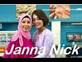 Ketuk-Ketuk Ramadan 2017-Artis Janna Nick