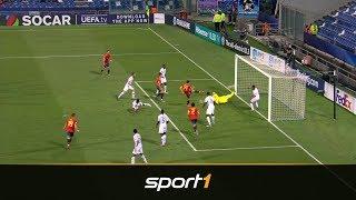 Spanien – Frankreich 4:1 | UEFA U21 EM 2019 Highlights | SPORT1