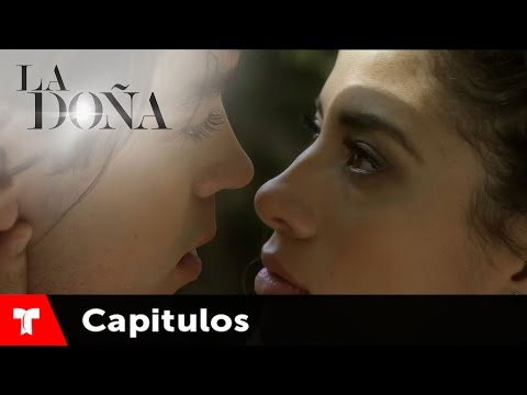 La Doña | Capítulo 110 | Telemundo