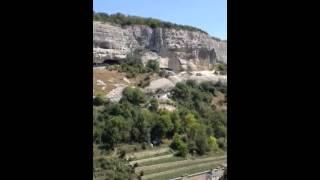 Свято-Успенский мужской монастырь. Бахчисарай(, 2015-09-06T01:26:01.000Z)