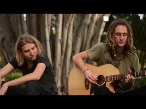 Joel Anthony (ft. Steele) - n.n - Falls Session