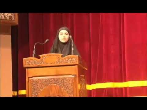 Islamic revival International school kangan