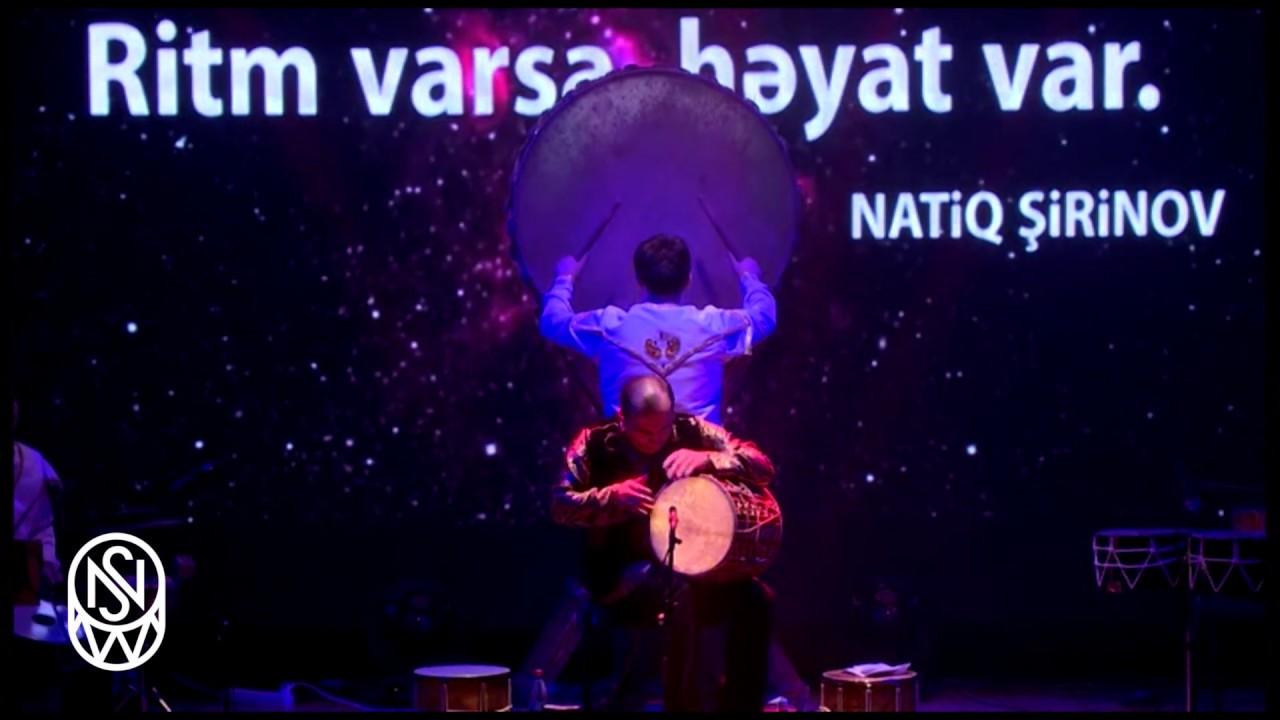 Natiq Ritm qrupu - Azan