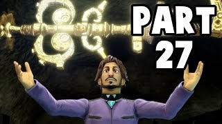 Let's Play Knack #27 Deutsch PS4 Gameplay - Viktor der Narr