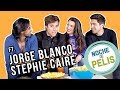 NOCHE DE PELIS Ft Jorge Blanco Y Stephie Caire mp3