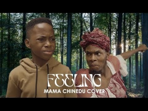 Download IAMDIKEH   LADIPOE & BUJU   FEELING MAMA CHINEDU PARODY COVER