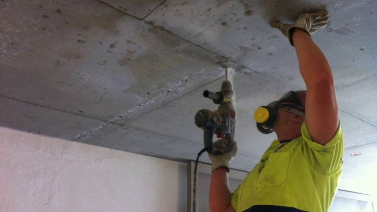 Melbourne Repair Concrete Water Leaks Using Crack