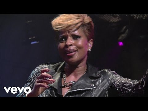 Mary J. Blige - I Am (Live)