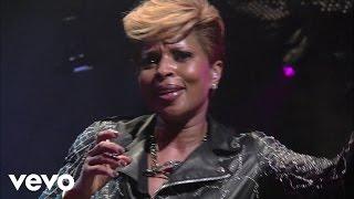 Mary J. Blige - I Am (Live)