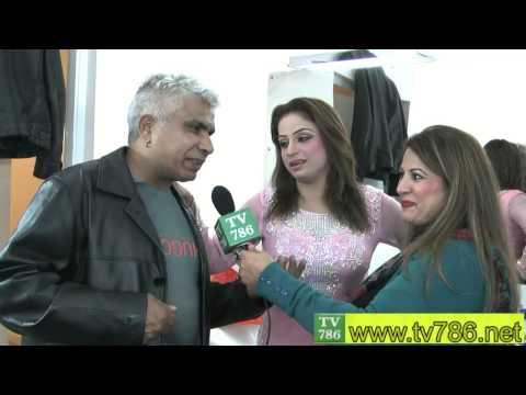 Pakistani Punjabi Stage Drama Actor Birju's Interview