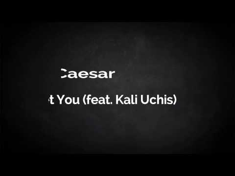 Daniel Caesar - Get you (feat. Kali Uchis) (Lyric Video)