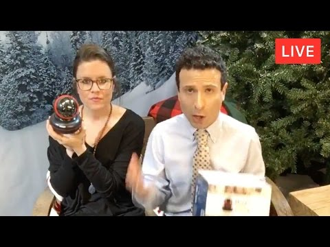 Best Winter Tech at Clearance Prices! - Deal Guy Live Show