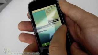 Motorola Dext (Cliq) unboxing video