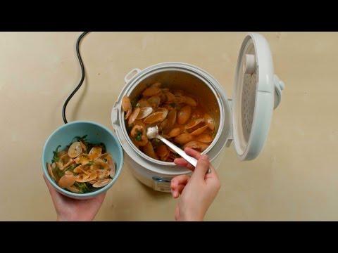 เมนูเด็กหอ! ทำอาหารชิคๆ ได้ด้วยหม้อหุงข้าว