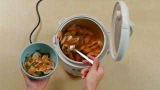 เมนูเด็กหอ! ทำอาหารชิคๆ ได้ด้วยหม้อหุงข้าว | Picnicly