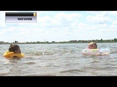 В Могилёве утонул пятилетний мальчик, оставленный отцом и сестрой без присмотра