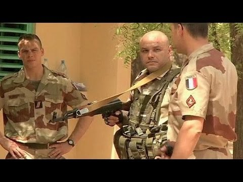 EU begins Mali training mission