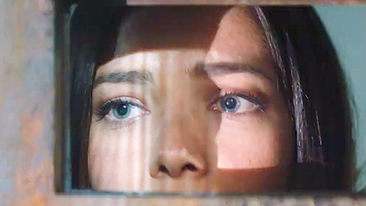 Download DADDY'S GIRL Trailer (2020) Horror Thriller