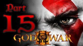 God Of War III HD : Hercules