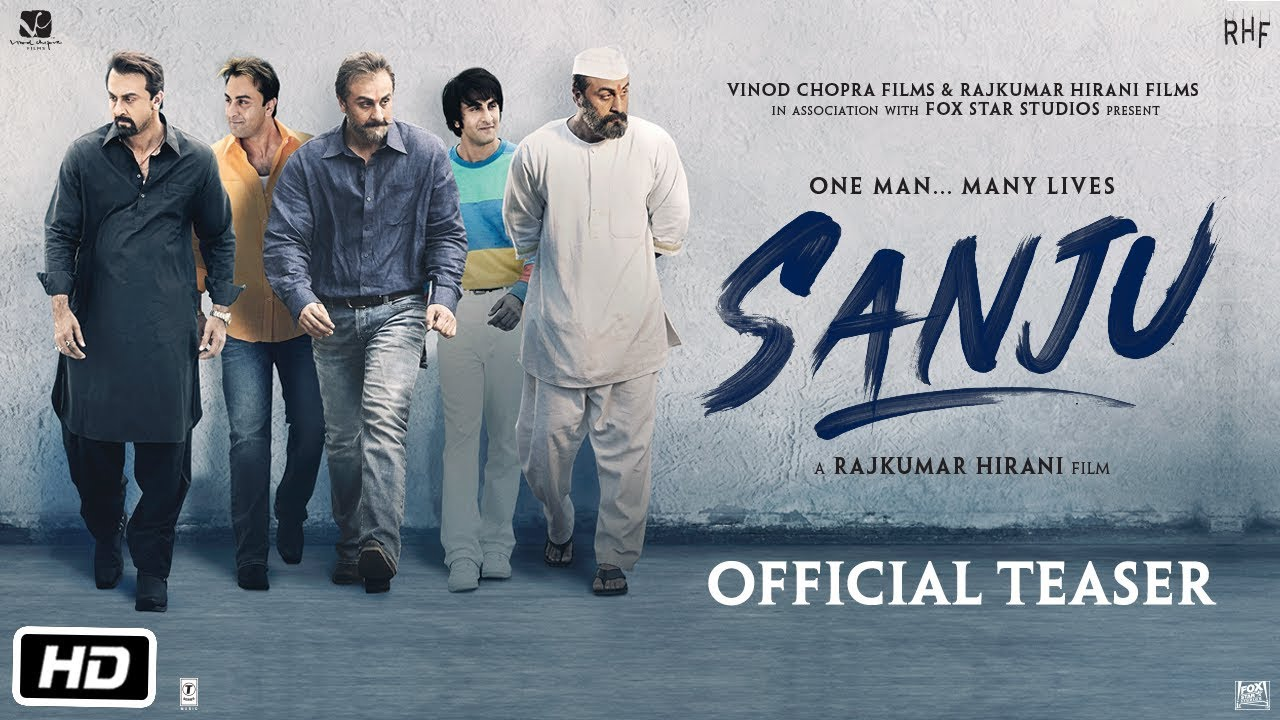 sanju movie 2019 full