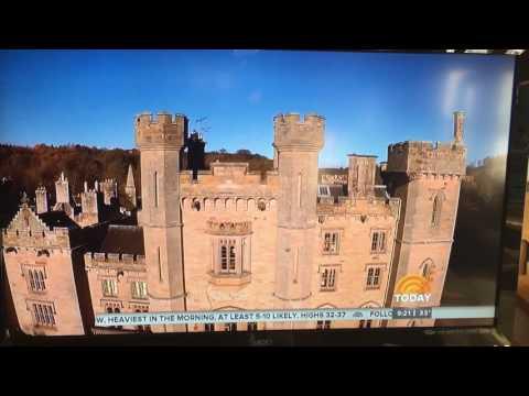 Dun's Castle Scotland
