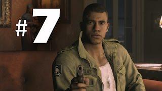 Mafia 3 Gameplay Walkthrough Part 7 - Old Times Sake (Mafia III PS4)